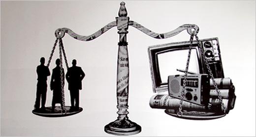 تشريعات اعلامية